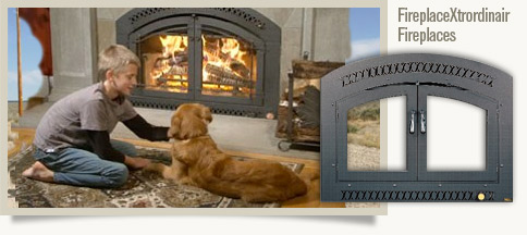 Fireplaces in Aberdeen, SD