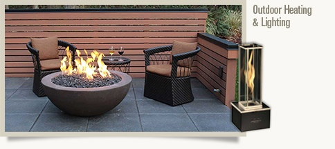 outdoor heating lighting climate control professionals