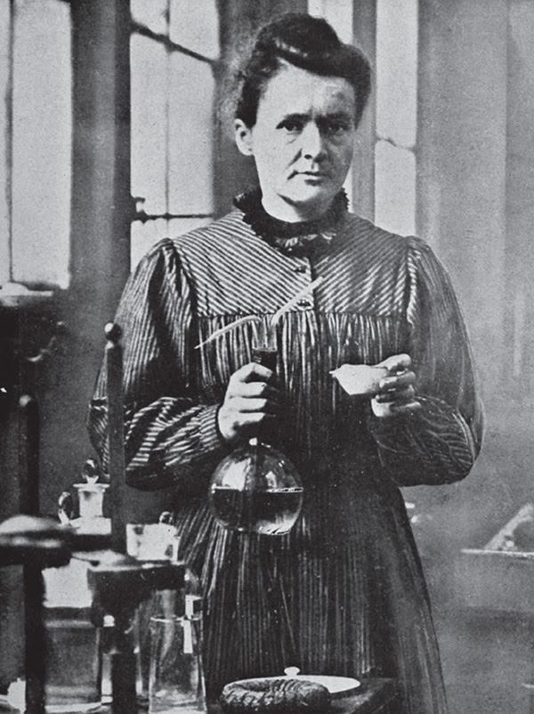 Madam Marie Curie Climate Control Professionals